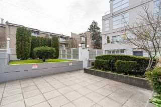 Photo 28: 101 418 E BROADWAY in Vancouver: Mount Pleasant VE Condo for sale (Vancouver East)  : MLS®# R2560653