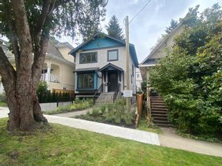 Photo 2: 3571 MARSHALL Street in Vancouver: Grandview Woodland House for sale (Vancouver East)  : MLS®# R2615173