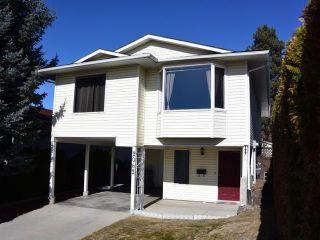 Photo 1: 2062 GLADSTONE DRIVE in : Sahali House for sale (Kamloops)  : MLS®# 139217