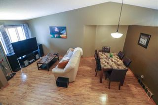 Photo 3: 47 George Marshall Way in Winnipeg: Canterbury Park Residential for sale (3M)  : MLS®# 202103989