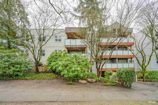 "Photo 23: 103 570 E 8TH Avenue in Vancouver: Mount Pleasant VE Condo for sale in ""The Carolinas"" (Vancouver East)  : MLS®# R2544237"