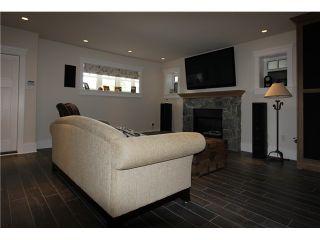 "Photo 12: 128 GLYNDE Avenue in Burnaby: Capitol Hill BN House for sale in ""CAPITOL HILL"" (Burnaby North)  : MLS®# V1052791"