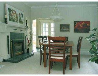 Photo 4: 2834 2836 W 3RD AV in Vancouver: Kitsilano House for sale (Vancouver West)  : MLS®# V536094