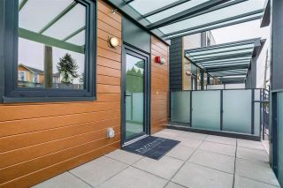 """Photo 10: 26 720 E 3RD Street in North Vancouver: Queensbury Townhouse for sale in """"EVOLV35"""" : MLS®# R2562763"""