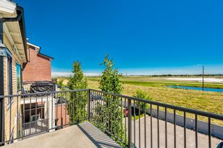 Photo 8: 2412 755 Copperpond Boulevard SE in Calgary: Copperfield Apartment for sale : MLS®# A1127178