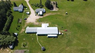 Photo 50: 272044A Township Rd 475: Rural Wetaskiwin County House for sale : MLS®# E4252559