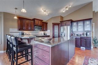 Photo 8: 206 GLENEAGLES View: Cochrane House for sale : MLS®# C4181281