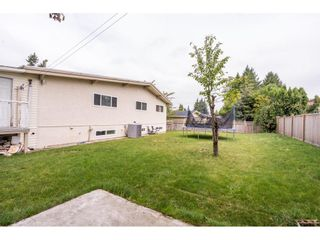 Photo 36: 2316 BEVAN Crescent in Abbotsford: Abbotsford West House for sale : MLS®# R2494415