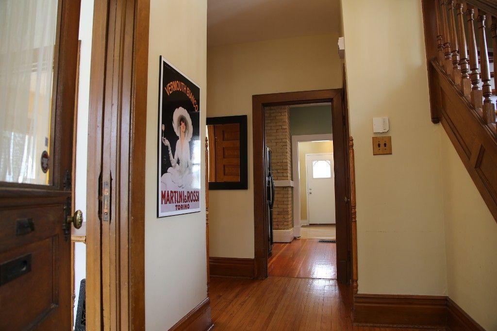 Photo 5: Photos: 224 Lipton Street in winnipeg: Wolseley Single Family Detached for sale (West Winnipeg)  : MLS®# 1407760