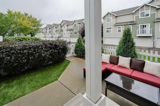 Photo 6: 191 5604 199 Street in Edmonton: Zone 58 Townhouse for sale : MLS®# E4226151