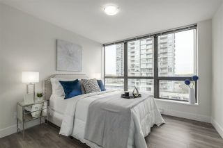 """Photo 13: 704 2959 GLEN Drive in Coquitlam: North Coquitlam Condo for sale in """"The Parc"""" : MLS®# R2337511"""