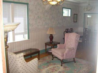 Photo 7: 445 Machray Avenue in WINNIPEG: North End Residential for sale (North West Winnipeg)  : MLS®# 1214923