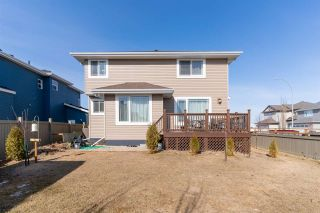 Photo 37: 10501 106 Ave: Morinville House for sale : MLS®# E4233523