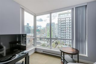 """Photo 6: 1203 1082 SEYMOUR Street in Vancouver: Downtown VW Condo for sale in """"FREESIA"""" (Vancouver West)  : MLS®# R2079739"""