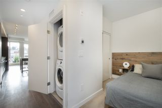 "Photo 11: 511 417 GREAT NORTHERN Way in Vancouver: Strathcona Condo for sale in ""Canvas"" (Vancouver East)  : MLS®# R2543992"