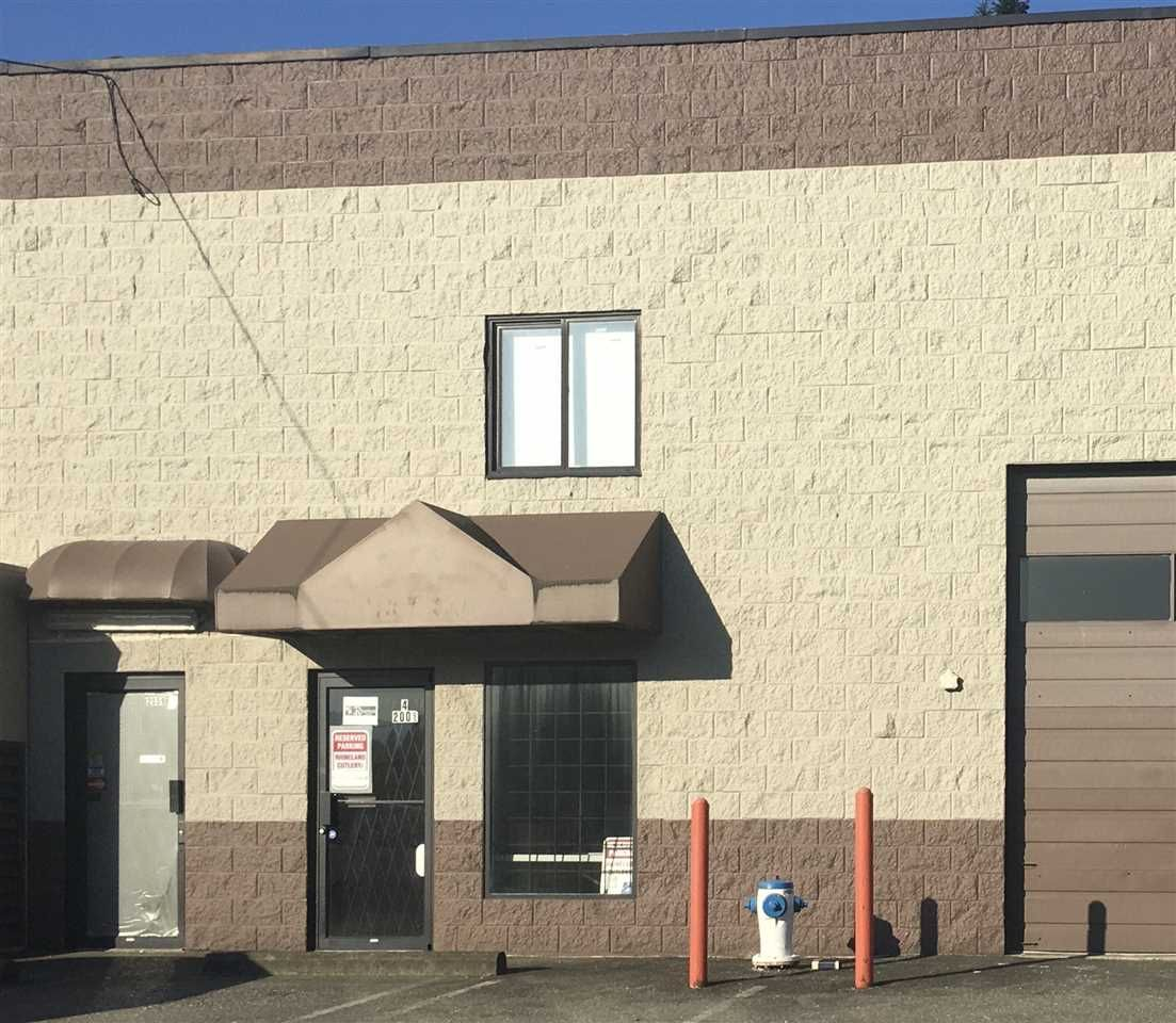 Main Photo: 3 2009 ABBOTSFORD Way in Abbotsford: Central Abbotsford Office for lease : MLS®# C8034136