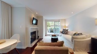 """Photo 16: 104 925 W 15TH Avenue in Vancouver: Fairview VW Condo for sale in """"The Emperor"""" (Vancouver West)  : MLS®# R2500079"""