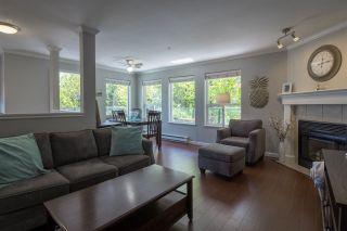 "Photo 8: 303 33708 KING Road in Abbotsford: Poplar Condo for sale in ""COLLEGE PARK"" : MLS®# R2363070"
