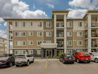 Photo 25: 2107 450 Sage Valley Drive NW in Calgary: Sage Hill Apartment for sale : MLS®# A1067884