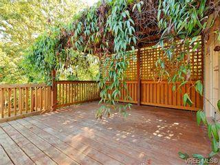 Photo 3: 849 Hampshire Rd in VICTORIA: OB South Oak Bay House for sale (Oak Bay)  : MLS®# 743552