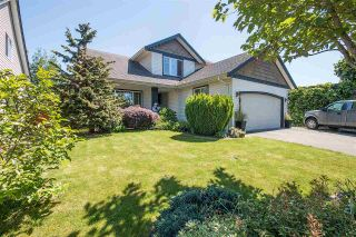 Photo 1: 30697 STEELHEAD Court in Abbotsford: Abbotsford West House for sale : MLS®# R2068219
