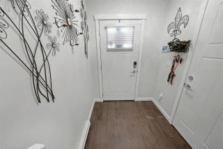 """Photo 3: 1001 11295 PAZARENA Place in Maple Ridge: East Central Townhouse for sale in """"Provenance by Polygon"""" : MLS®# R2584547"""