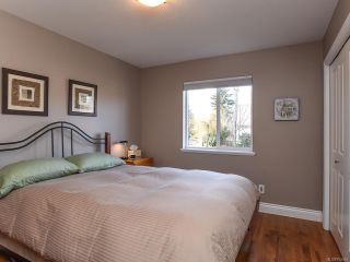 Photo 10: 50 2728 1ST STREET in COURTENAY: CV Courtenay City Row/Townhouse for sale (Comox Valley)  : MLS®# 752465