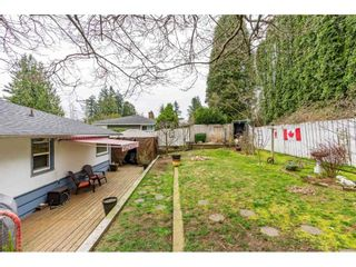 Photo 31: 2367 MCKENZIE Road in Abbotsford: Central Abbotsford House for sale : MLS®# R2559914