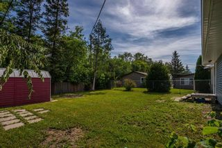 Photo 27: 427 MOODY Avenue in Selkirk: R14 Residential for sale : MLS®# 202015316
