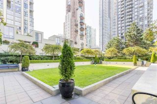 """Photo 28: 304 1225 RICHARDS Street in Vancouver: Downtown VW Condo for sale in """"The Eden"""" (Vancouver West)  : MLS®# R2567763"""