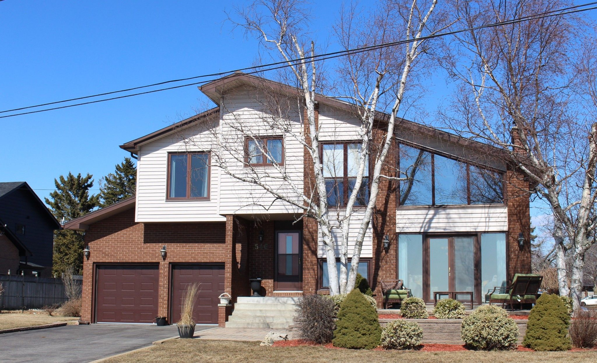 Main Photo: 546 Monk Street in Cobourg: House for sale : MLS®# X5175833