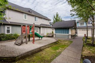 "Photo 29: 23 11393 STEVESTON Highway in Richmond: Ironwood Townhouse for sale in ""KINSBERRY"" : MLS®# R2197437"