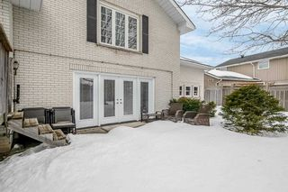 Photo 34: 22 Glenforest Road: Orangeville House (Sidesplit 4) for sale : MLS®# W5136445