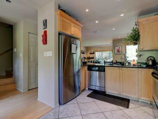"""Photo 8: 4787 DRIFTWOOD Place in Burnaby: Greentree Village Townhouse for sale in """"GreenTree Village"""" (Burnaby South)  : MLS®# R2576696"""