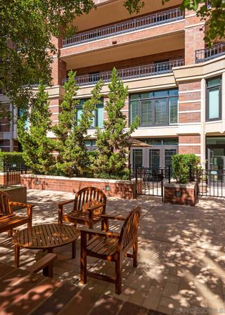 Photo 12: DOWNTOWN Condo for sale : 2 bedrooms : 500 W Harbor Drive #140 in San Diego