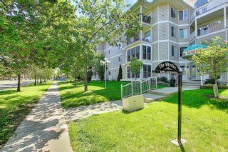 Photo 49: 302 8715 82 Avenue in Edmonton: Zone 17 Condo for sale : MLS®# E4248630