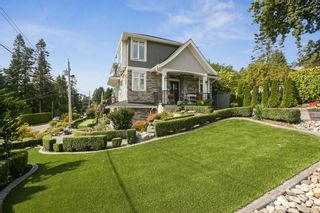 Photo 2: 1309 129A Street in White Rock: Crescent Bch Ocean Pk. House for sale (South Surrey White Rock)  : MLS®# R2616345