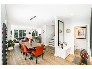 """Photo 57: 36 3306 PRINCETON Avenue in Coquitlam: Burke Mountain Townhouse for sale in """"HADLEIGH ON THE PARK"""" : MLS®# R2491911"""