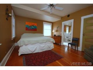 Photo 6: 901 Wollaston St in VICTORIA: Es Old Esquimalt House for sale (Esquimalt)  : MLS®# 527341