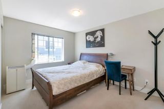 """Photo 22: 209 4255 SARDIS Street in Burnaby: Central Park BS Townhouse for sale in """"Paddington Mews"""" (Burnaby South)  : MLS®# R2602825"""
