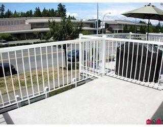 "Photo 10: 18 8930 WALNUT GROVE Drive in Langley: Walnut Grove Townhouse for sale in ""Highland Ridge"" : MLS®# F2718678"