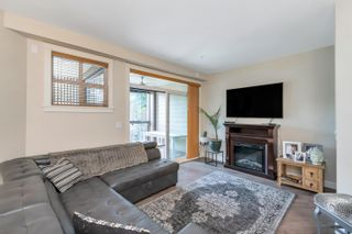 """Photo 3: 306 14588 MCDOUGALL Drive in Surrey: King George Corridor Condo for sale in """"Forest Ridge"""" (South Surrey White Rock)  : MLS®# R2615128"""