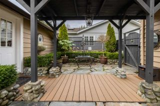 Photo 37: 1107 LINNAE Avenue in North Vancouver: Canyon Heights NV House for sale : MLS®# R2551247