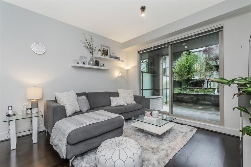 FEATURED LISTING: 110 - 7428 BYRNEPARK Walk Burnaby