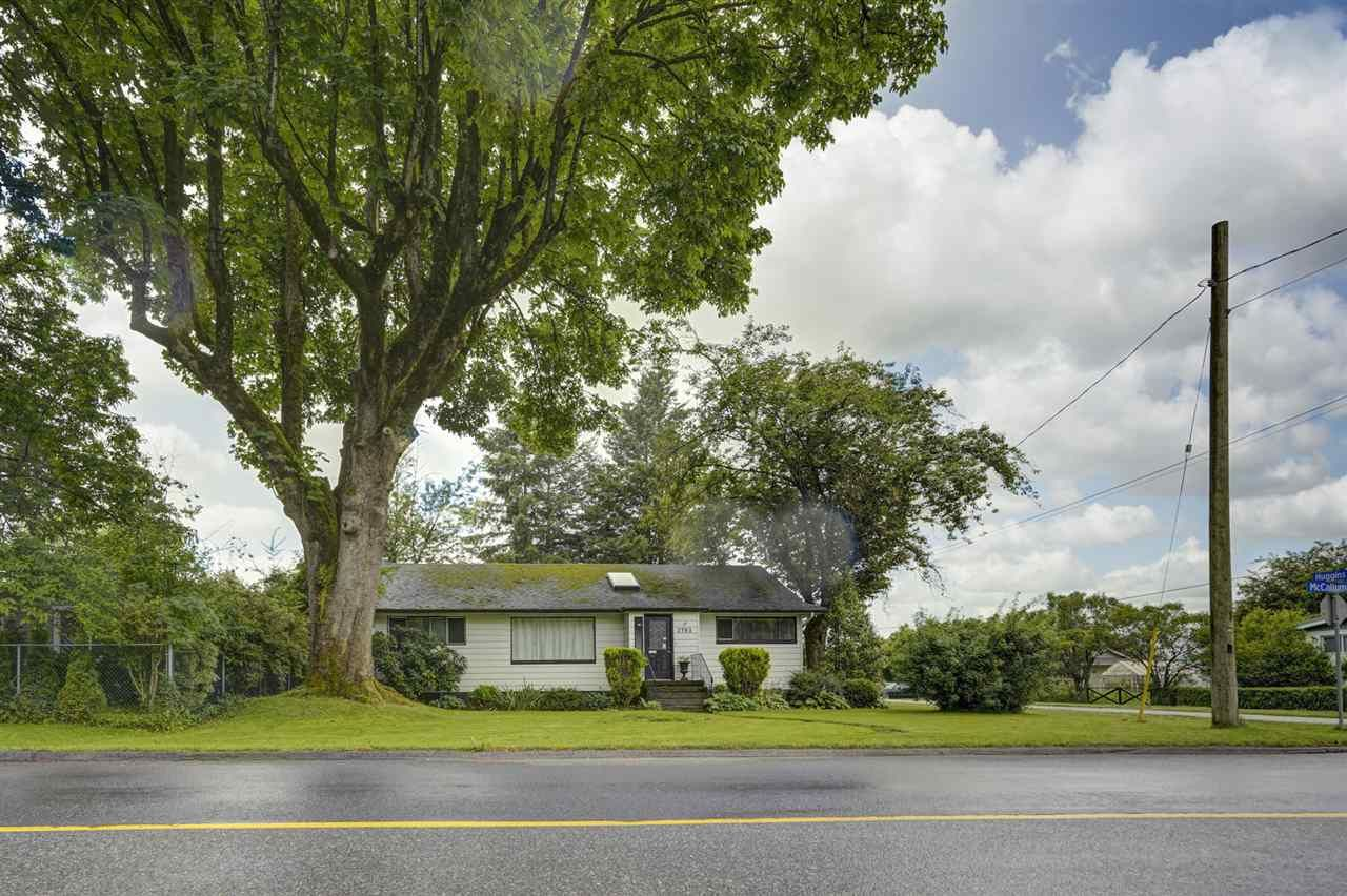 Main Photo: 2793 MCCALLUM Road in Abbotsford: Central Abbotsford House for sale : MLS®# R2472250