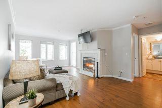 "Photo 8: 305 12125 75A Avenue in Surrey: West Newton Condo for sale in ""Strawberry Hills Estates"" : MLS®# R2618387"