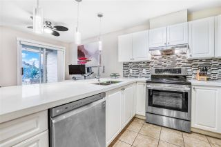"""Photo 5: 408 6390 196 Street in Langley: Willoughby Heights Condo for sale in """"WILLOWGATE"""" : MLS®# R2516131"""