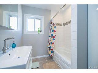 Photo 17: 530 Stiles Street in Winnipeg: Wolseley Residential for sale (5B)  : MLS®# 1708118