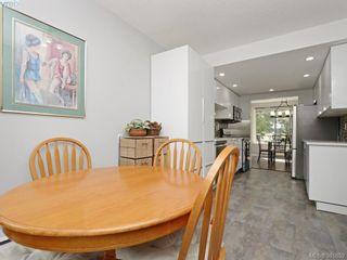 Photo 5: 533 Crossandra Cres in VICTORIA: SW Tillicum Row/Townhouse for sale (Saanich West)  : MLS®# 787249