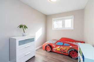 Photo 20: 866 Parkdale Street in Winnipeg: Crestview Residential for sale (5H)  : MLS®# 202124809